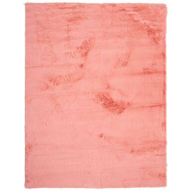 Dywan shaggy RABBIT NEW jasnoróżowy 60 x 120 cm