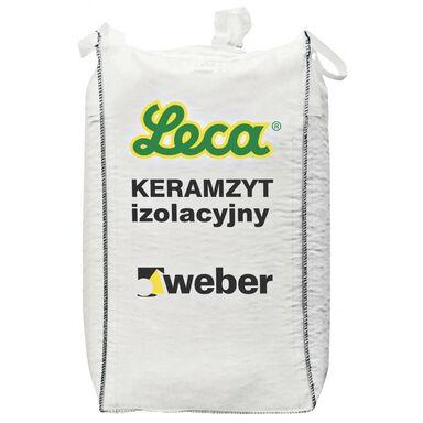 Keramzyt izolacyjny BIG BAG 2 m3 WEBER
