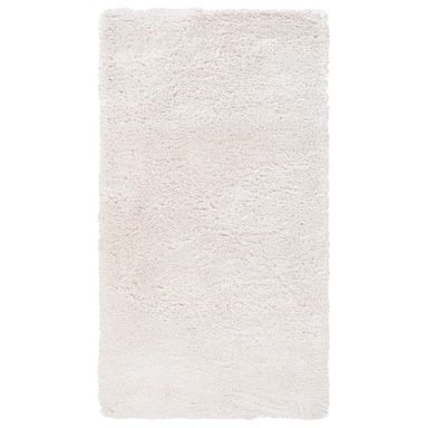 Dywan NEW SOFT biały 80 x 150 cm wys. runa 30 mm INSPIRE