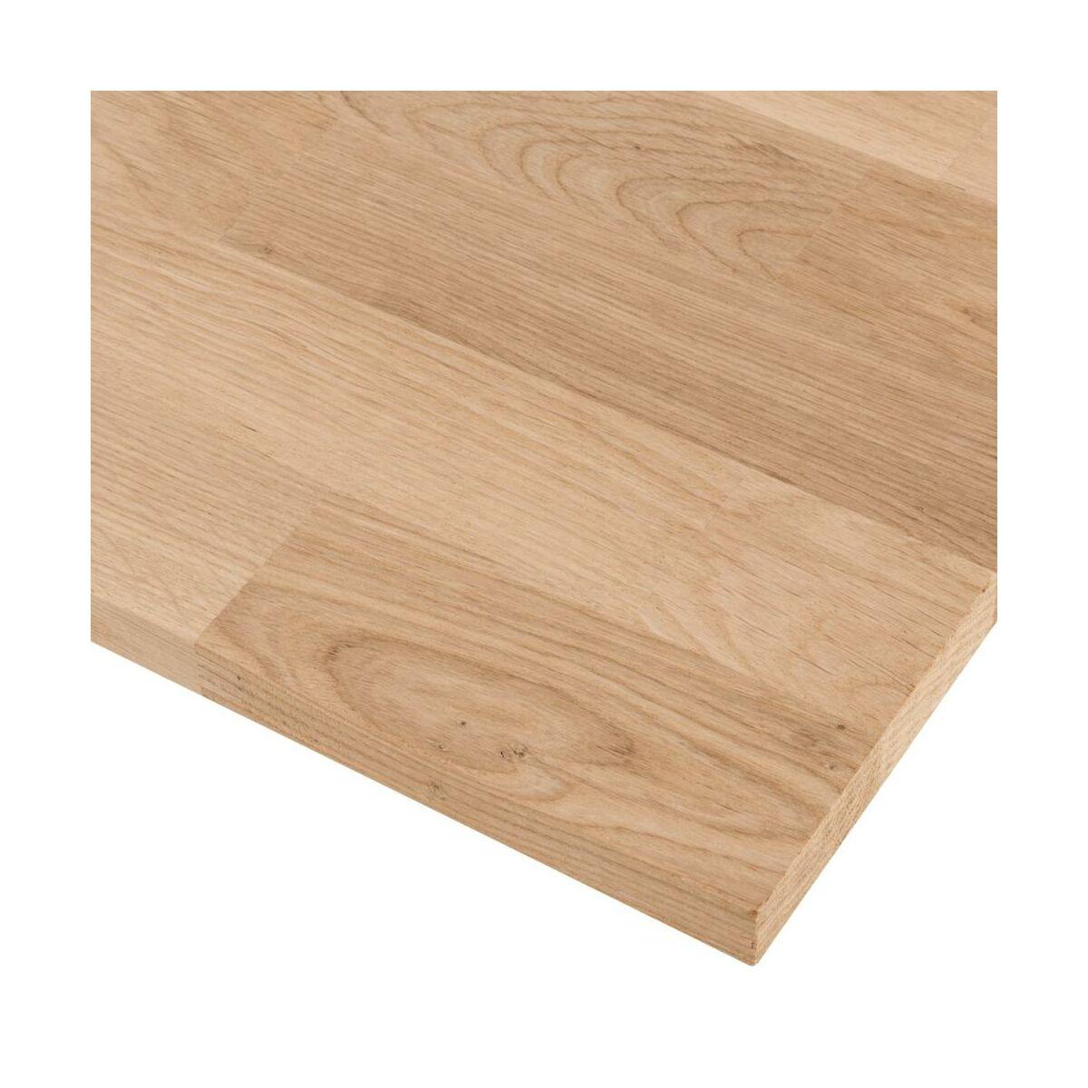 Blat Kuchenny Drewniany Dab Pphu Extrans Blaty Drewniane W