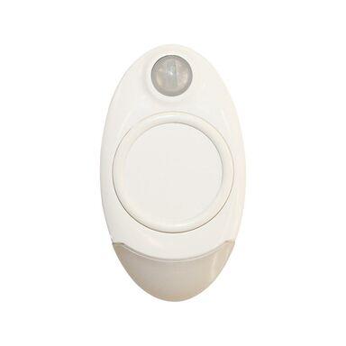 Lampka do szafy z czujnikiem ruchu na baterie MILAGRO
