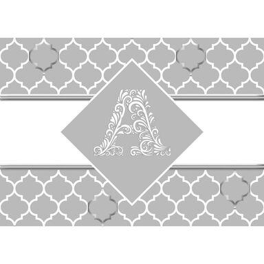 Deska kuchenna BUDUAR 1 35 X 25 CM ALFA-CER