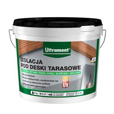 Izolacja pod deski tarasowe 8 kg ULTRAMENT