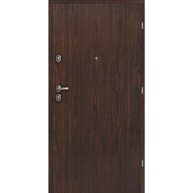 Drzwi wejściowe CALISTA LOXA