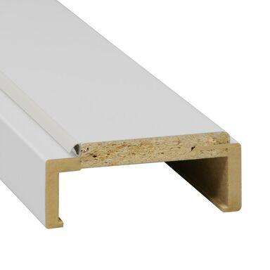 Belka górna ościeżnicy REGULOWANEJ 80 Szara 160 - 180 mm CLASSEN