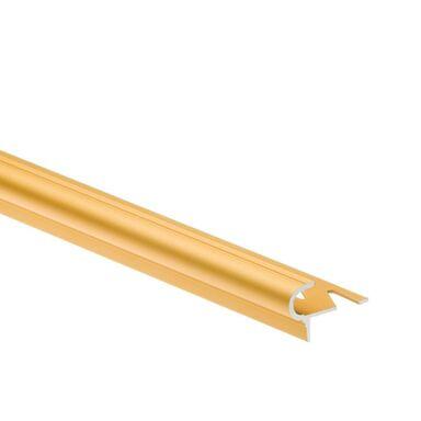 Profil wykończeniowy SCHODOWY aluminiumszer. 9 EASY LINE