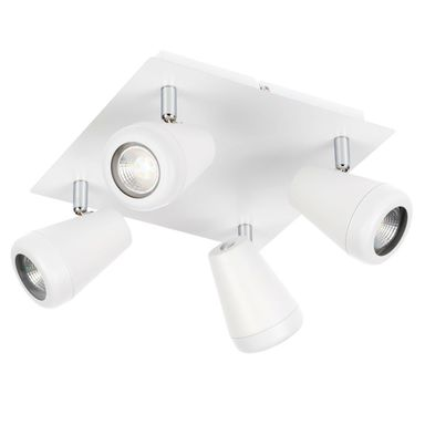Plafoniera łazienkowa LED MANTA INSPIRE