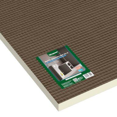 Płyta budowlana ze wzmocnionego XPS pokryta zaprawą mineralną z wtopioną siatką szklaną DO IT 2600 x 600 x 40 ULTRAMENT