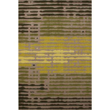 Dywan VISTA zielony 200 x 290 cm wys. runa 15 mm LALEE