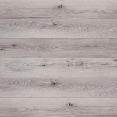 Panel podłogowy laminowany DĄB SZARY AC6 14 mm HOME INSPIRE