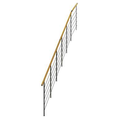 Balustrada do schodów FRANKFURT Nierdzewna DOLLE