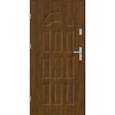 Drzwi wejściowe BOLONIA 90 Lewe  EVOLUTION