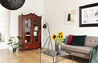 Jak urządzić mieszkanie – styl eklektyczny