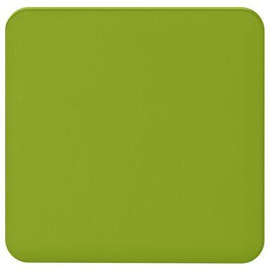Plakietka  Zielony  LEXMAN
