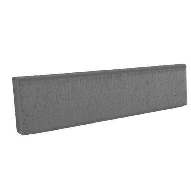 Obrzeże betonowe SZARE 50 x 20 x 6 cm BAUMABRICK
