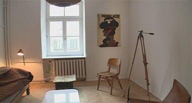 Mieszkanie dla gości