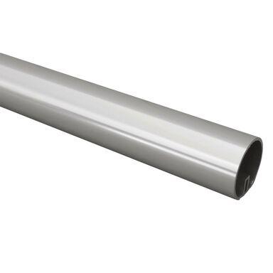 Poręcz aluminiowa PRO3 SILVER DOLLE