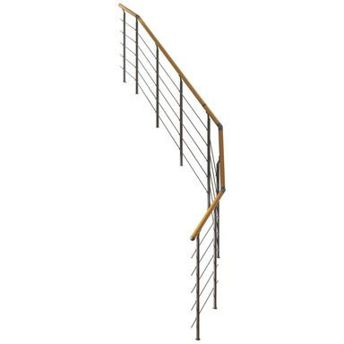 Balustrada do schodów FRANKFURT DOLLE