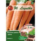 Nasiona warzyw FLAKKESE 2 - FLACORO Marchew W. LEGUTKO