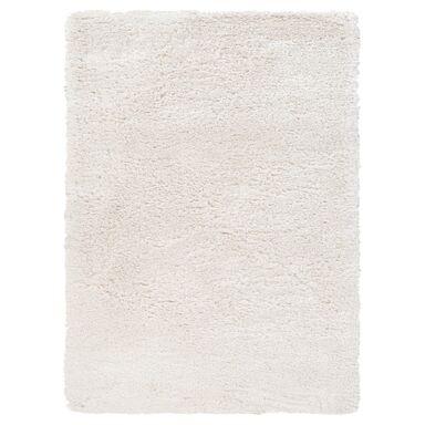 Dywan NEW SOFT biały 160 x 230 cm wys. runa 30 mm INSPIRE
