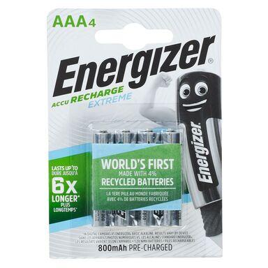 Bateria AKUMULATOR ENERGIZER EXTREME AAA 800mAh ENERGIZER