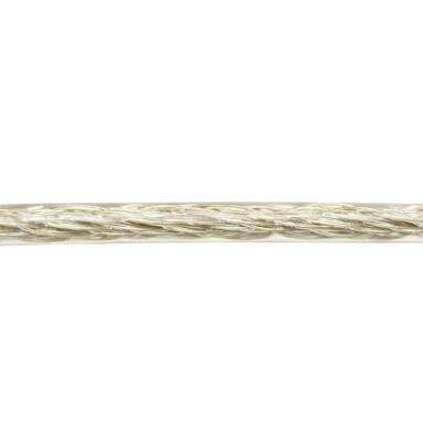 Linka mosiężna PVC 150 kg 2.2/4.7 mm x 40 m STANDERS