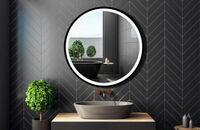 Jak wybrać lustro do łazienki? 5 rzeczy, o których musisz pamiętać!