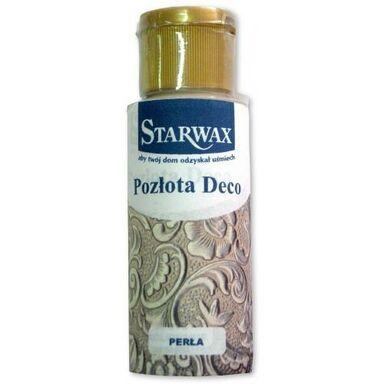 Pozłota  59 ml  STARWAX