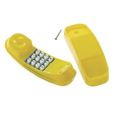 Telefon do placu zabaw KBT
