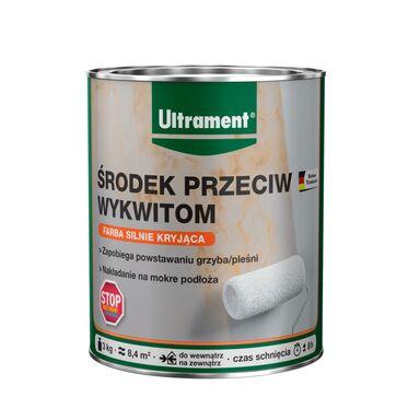 Środek zabezpieczający przeciw wilgoci 3 l ULTRAMENT
