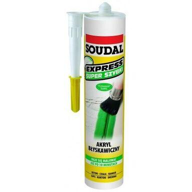 Akryl EXPRESS 300 SOUDAL