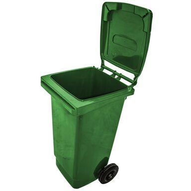 Pojemnik Na Odpady Mgb 120 L Zielony