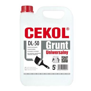 Grunt DL-50 CEKOL