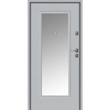 Drzwi wejściowe BRAGA 90 Prawe LOXA