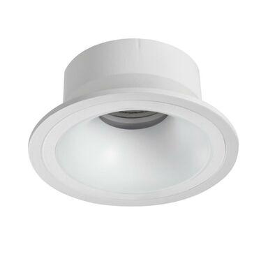 Oprawa stropowa oczko IMINES IP20 biała okrągła GU10 KANLUX