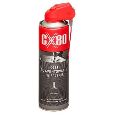 Środek smarujący OLEJ SYNTETYCZNY Z DODATKAMI EP CX80