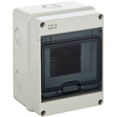 Rozdzielnia 5 - modułowa EP - LUX PLUS 1 / 5 ELEKTRO - PLAST