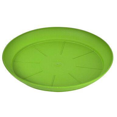Podstawka plastikowa 16.2 cm zielona PATIO PATROL