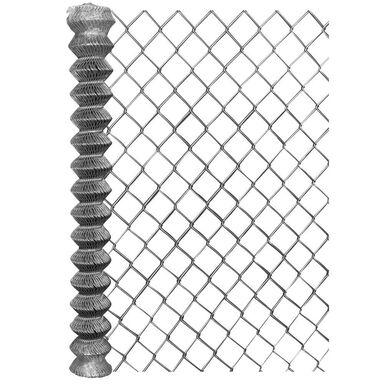 Siatka ogrodzeniowa pleciona SOC PVC 125cm x 10m ARCELOR MITTAL