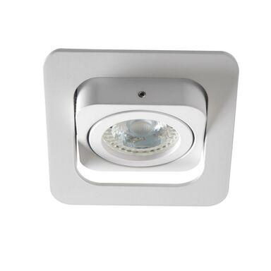 Oprawa stropowa oczko ALREN IP20 biała kwadrat GU10 KANLUX