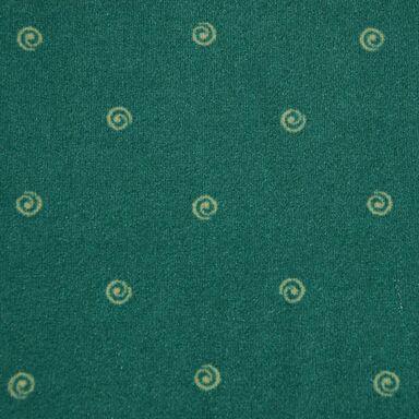 Wykładzina dywanowa CHIC ciemnozielona 4 m