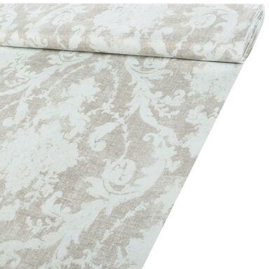 Tkanina zaciemniająca na mb CHAMBORD SOUPLE szara szer. 150 cm
