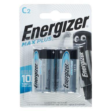 Bateria Max Plus C ENERGIZER