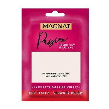 Tester farby PASSION 30 ml Muśnięcie róży MAGNAT