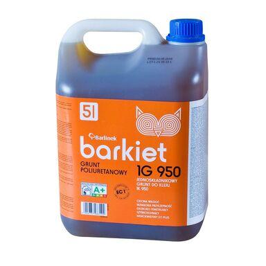 Grunt poliuretanowy BARKIET 1G 950 5 l BARLINEK