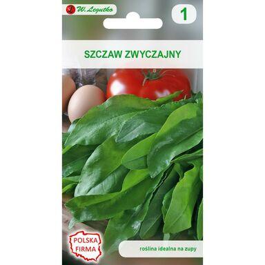 Nasiona warzyw LYOŃSKI Szczaw zwyczajny W. LEGUTKO