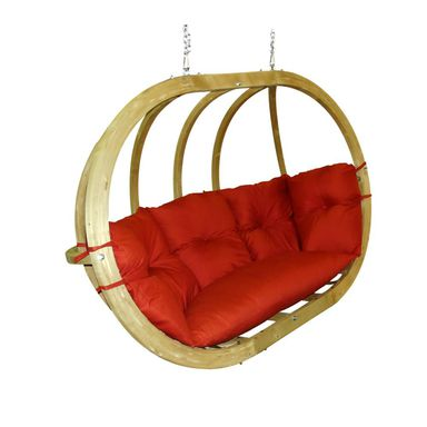 Fotel wiszący LUZON