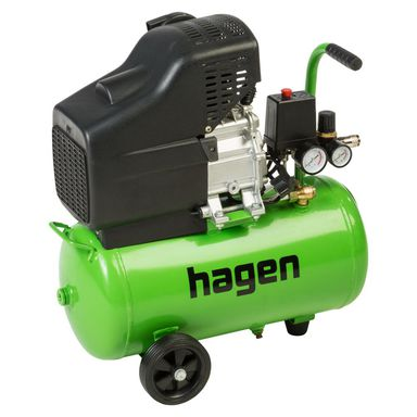 Kompresor olejowy TTDC24L HAGEN