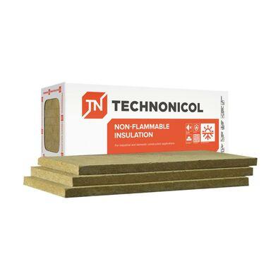Płyta izolacyjna z wełny mineralnej TECHNOFACADE COTTAGE 036 50 mm TECHNONICOL