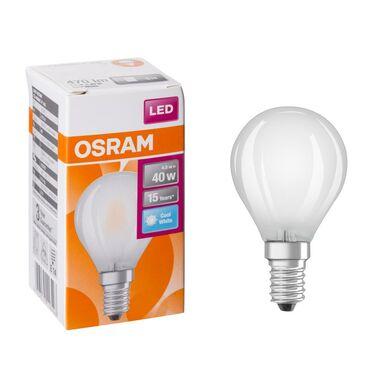 Żarówka LED E14 (230 V) 4W 470 lm Biały OSRAM